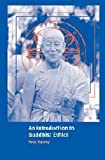 An Introduction to Buddhist Ethics : Foundations, Values and Issues (Introduction to Religion) - book cover picture