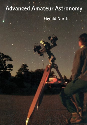 Advanced Amateur Astronomy, North, Gerald