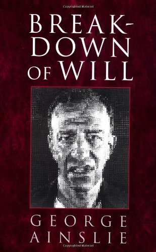 Breakdown of Will, by Ainslie, G.