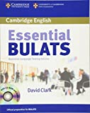 Essential BULATS | Clark, David. Auteur