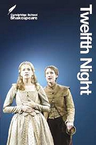 Twelfth Night (Cambridge School Shakespeare)