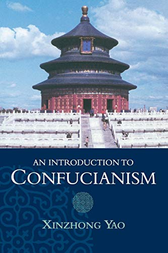 a overview of confucianism as a religion Taoic religions are one of the three main schools of religion in the world (the others being the abrahamic religions, which include christianity, islam, and judaism.