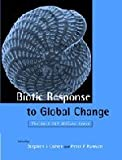 Biotic Response to Global Change: The Last 145 Million Years