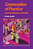 Buy Communities of Practice: Learning, Meaning, and Identity from Amazon