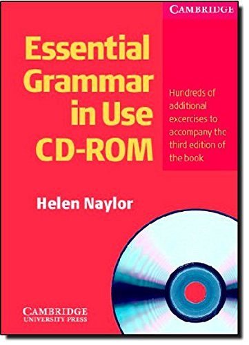 Essential Grammar in Use CD-ROM
