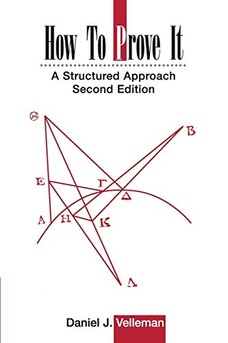 214. How to Prove It: A Structured Approach, 2nd Edition