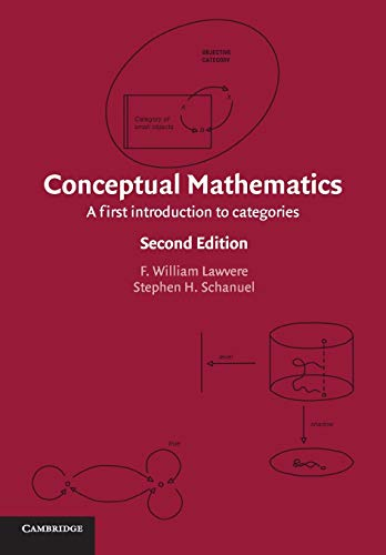 156. Conceptual Mathematics: A First Introduction to Categories