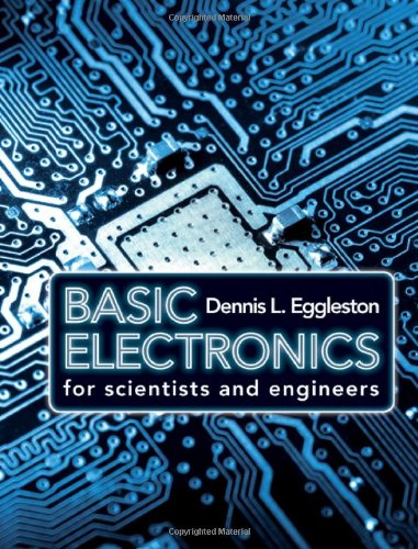 Pdf Basic Electronics For Scientists And Engineers Free Ebooks