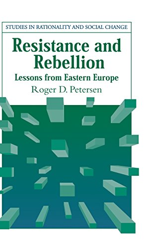 PDF Resistance and Rebellion Lessons from Eastern Europe Studies in Rationality and Social Change
