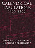 Calendrical tabulations, 1900-2200