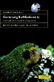 Conserving Bird Biodiversity: General Principles and their Application  [paperback]