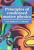 Principles of Condensed Matter Physics by P. M. Chaikin, T. C. Lubensky