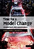 Buy Time for a Model Change : Re-engineering the Global Automotive Industry from Amazon