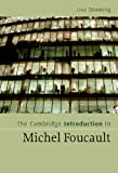 The Cambridge Introduction to Michel Foucault