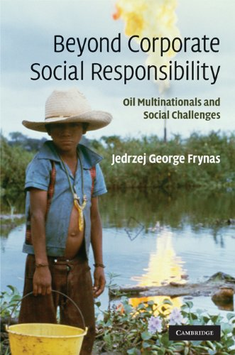 social responsibility and timberland essay As we focus on the triangle of reputation, relationship, and responsive rectitude, we get a clear picture of the conditions and strategic presentation.