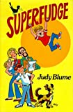 Superfudge - book cover picture