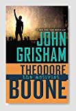 Theodore Boone #4: The Activist Book Review
