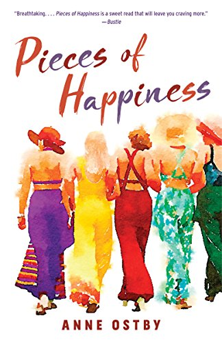 Pieces of Happiness [Paperback]