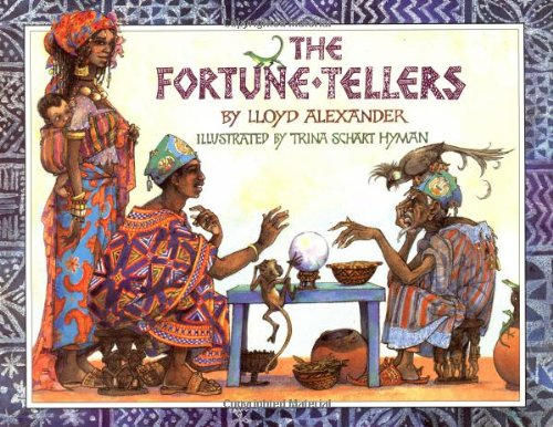 The Fortune-Tellers, Alexander, Lloyd