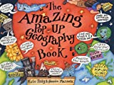 The Amazing Pop-Up Geography  Book image