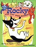 Rocky: The Cat Who Barks image