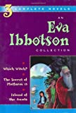 Book Cover: The Secret Of Platform 13 By Eva Ibbotson