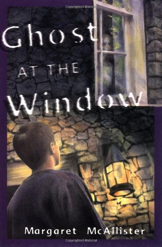 Ghost at the Window