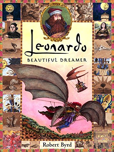 [Leonardo: Beautiful Dreamer]