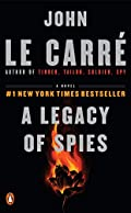 A Legacy of Spies by John le Carr�
