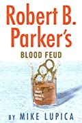 Blood Feud by Mike Lupica