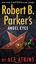 Angel Eyes by Ace Atkins