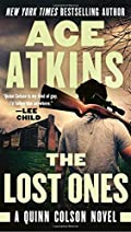 The Lost Ones by Ace Atkins