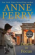 Death in Focus by Anne Perry
