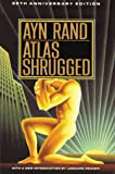 Atlas Shrugged : 35th Anniversary Edition - book cover picture