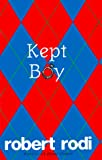 Kept Boy - book cover picture