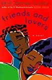 Friends and Lovers - book cover picture