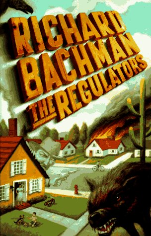 The Regulators, Richard Bachman