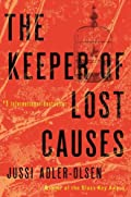 The Keeper of Lost Causes by Jussi Adler-Olsen