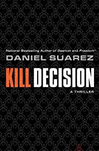 New Author Spotlight: Daniel Suarez