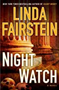 Night Watch by Linda Fairstein