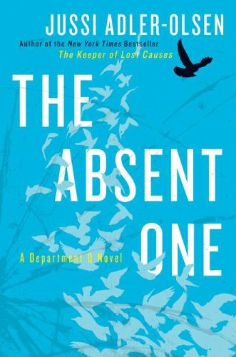 The Absent One: A Department Q Novel, Adler-Olsen, Jussi