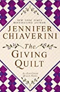 Book Cover: The Giving Quilt by Jennifer Chiaverini