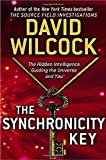 The Synchronicity Key book cover.