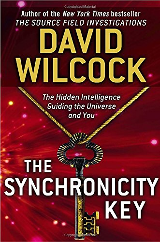 The Synchronicity Key: The Hidden Intelligence Guiding the Universe and You, Wilcock, David