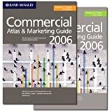 Books about maps cartography and gis atlases commercial atlas marketing guide 2005 sciox Choice Image