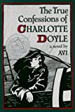 True Confessions Of Charlotte Doyle - book cover picture