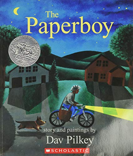 [The Paperboy]