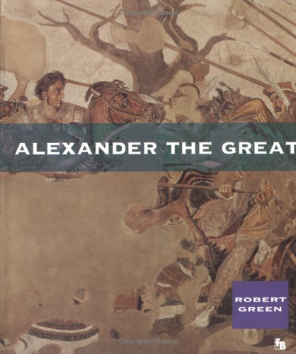 a biography of alexander the great Alexander the great biography born in pella, capital of macedon, alexander was the son of king philip ii of macedon and of his fourth wife olympias, an epirote princess on his mother's side, he was a second cousin of pyrrhus of epirus, who himself would go on to become a celebrated general thus, there are notable examples of military genius.