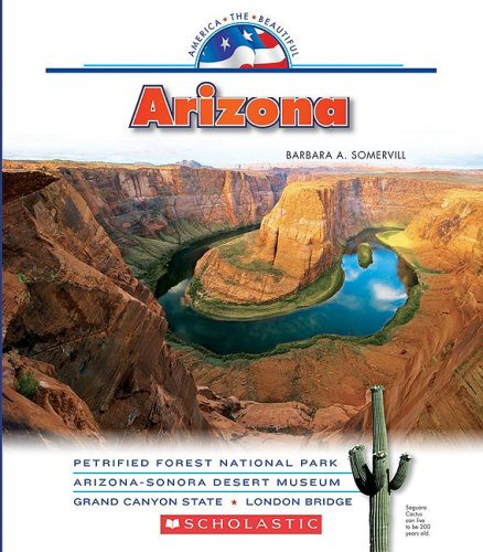 Arizona (America the Beautiful. Third Series)