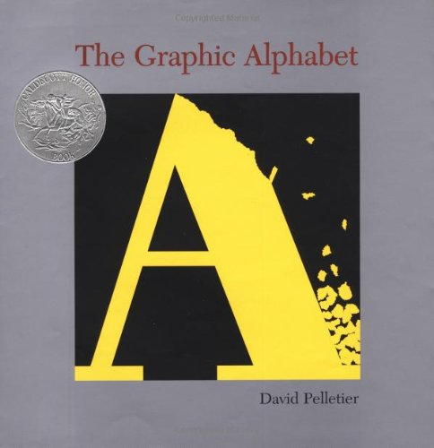 [The Graphic Alphabet]